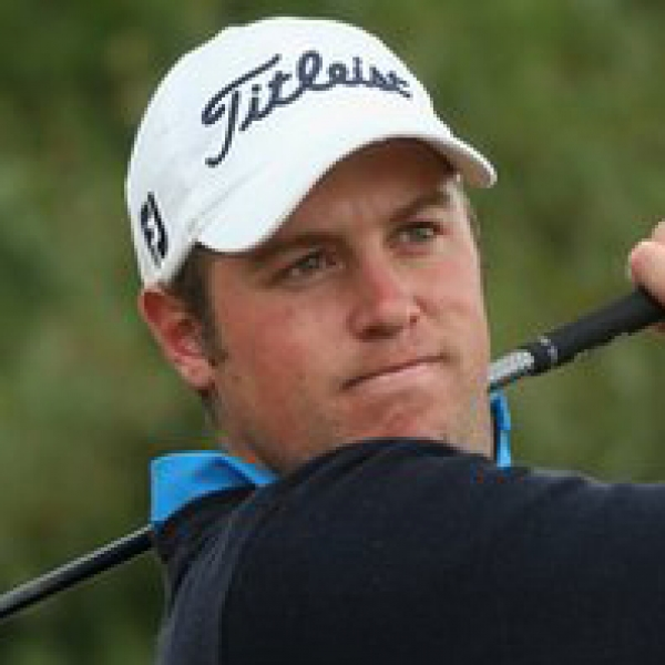 Matt Southgate, European Tour player